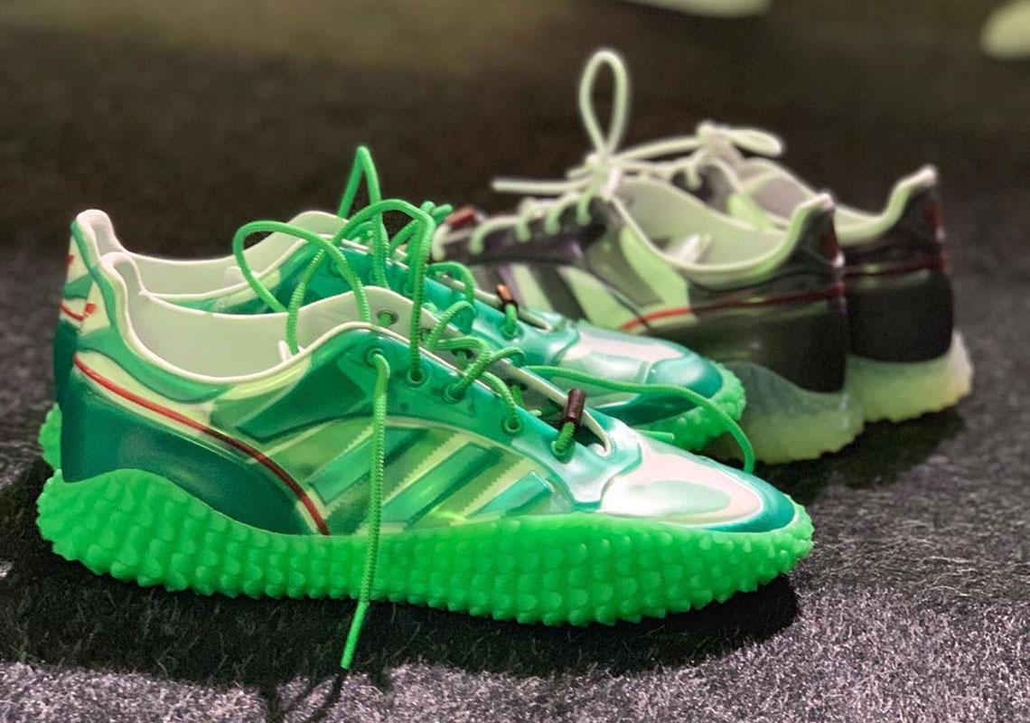 craig green & adidas