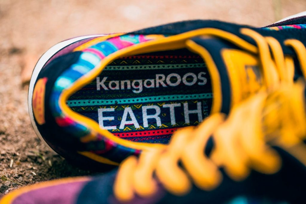 KangaROOS & EARTH Water