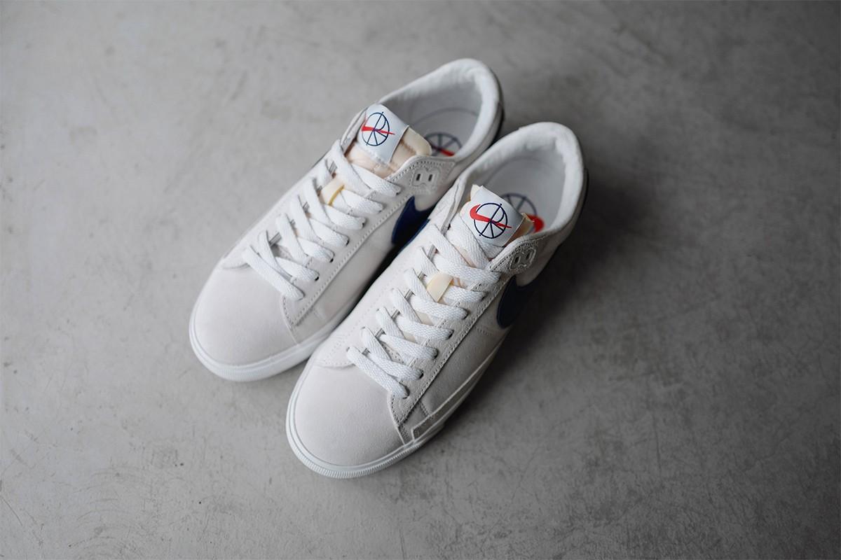 Nike & Polar
