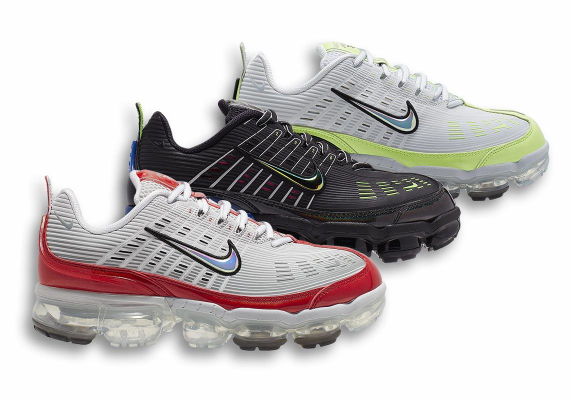 Кроссовки Nike Air Vapormax 360
