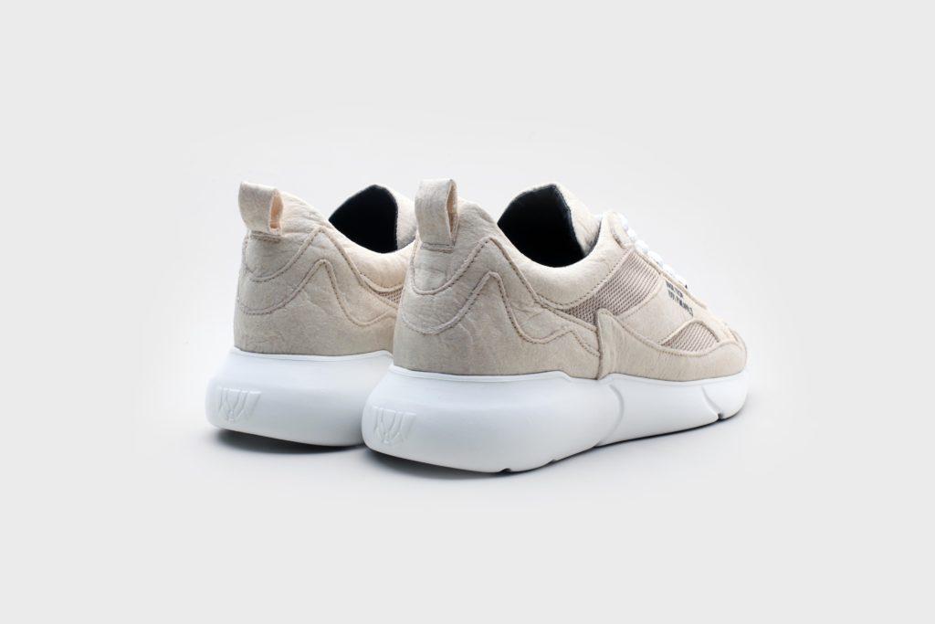 Веганские кроссовки Mercer Amsterdam