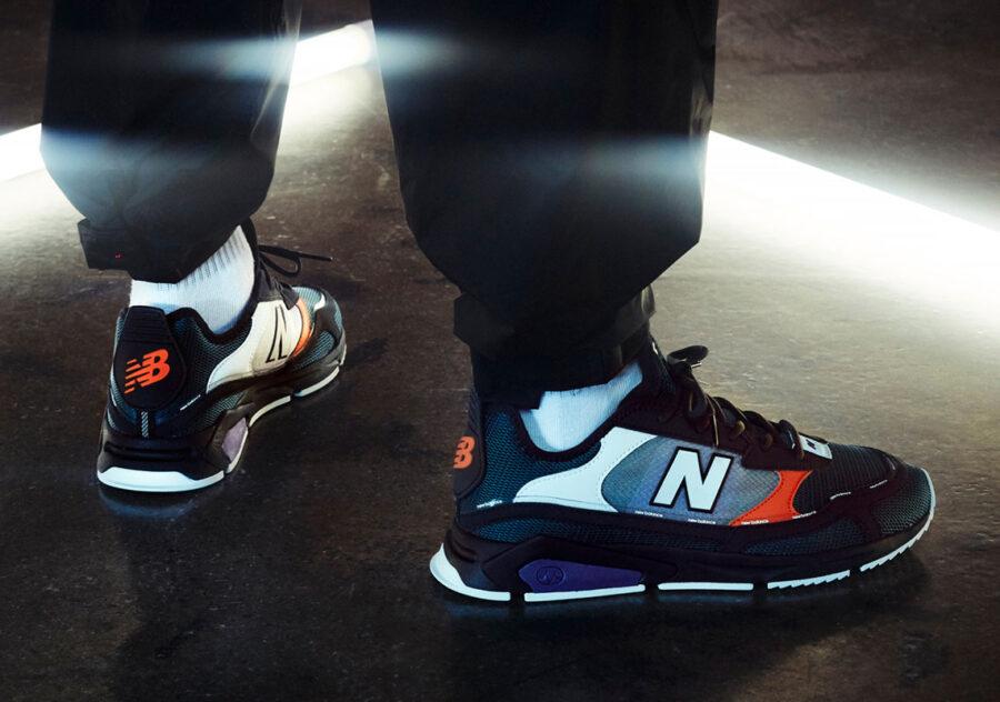 отзывы о кроссовках new balance x-racer