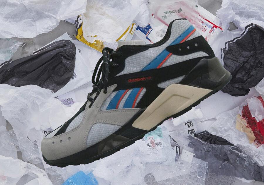 Mita Sneakers & BAL & Reebok Aztrek