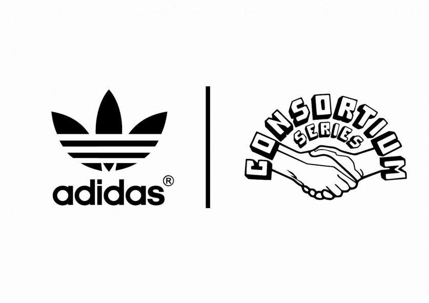 История направления Adidas Consortium