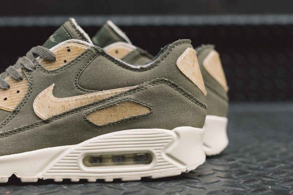 "Nike Air Max 90 ""maha Olive"""