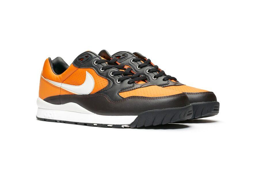 "Nike ACG Air Wildwood в цвете ""Monarch/Vast Grey"""