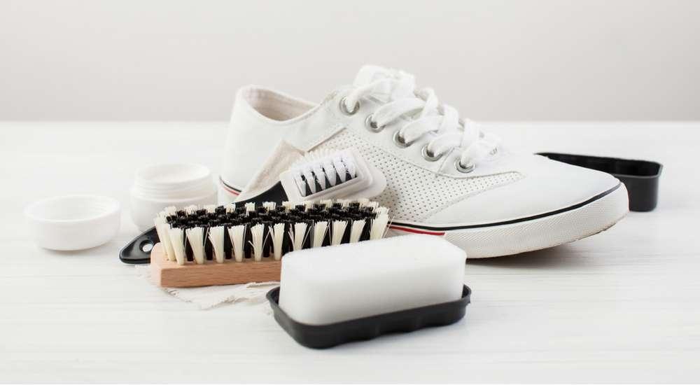 Народные средства для удаления запаха из кроссовок