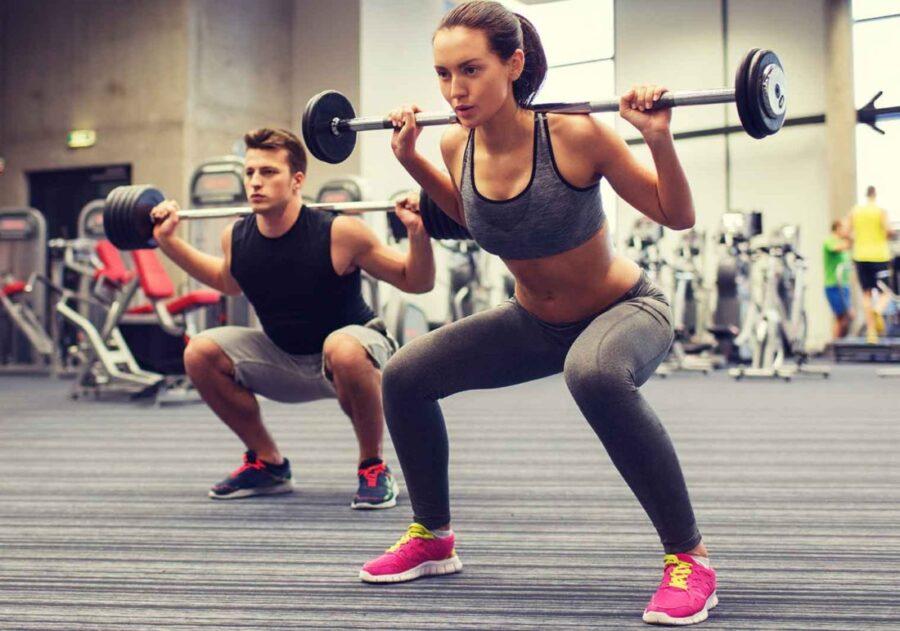 Как выбрать кроссовки для фитнеса. Какие учесть характеристики и как разобраться в моделях