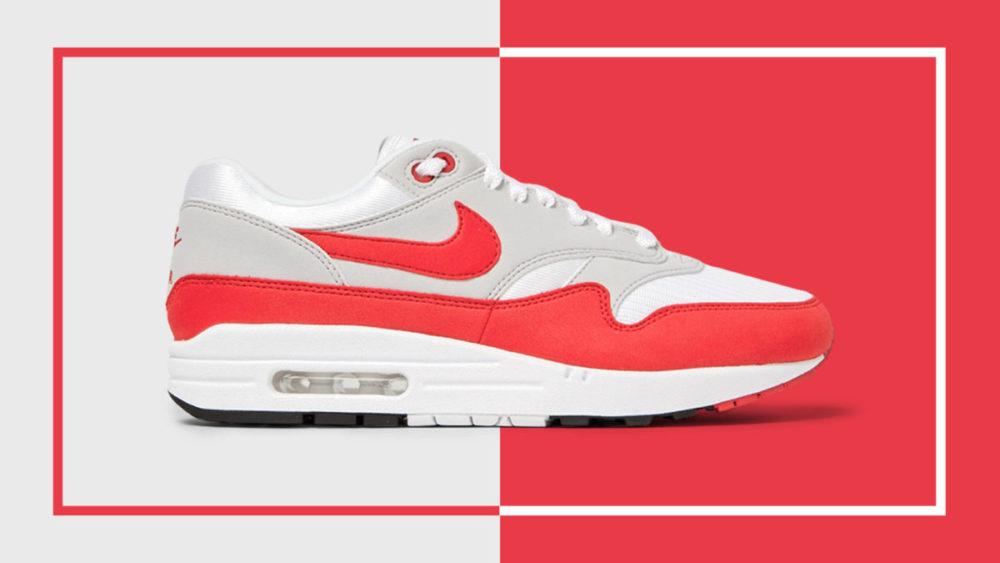 Несколько способов как отличить оригинальные кроссовки Nike от подделки