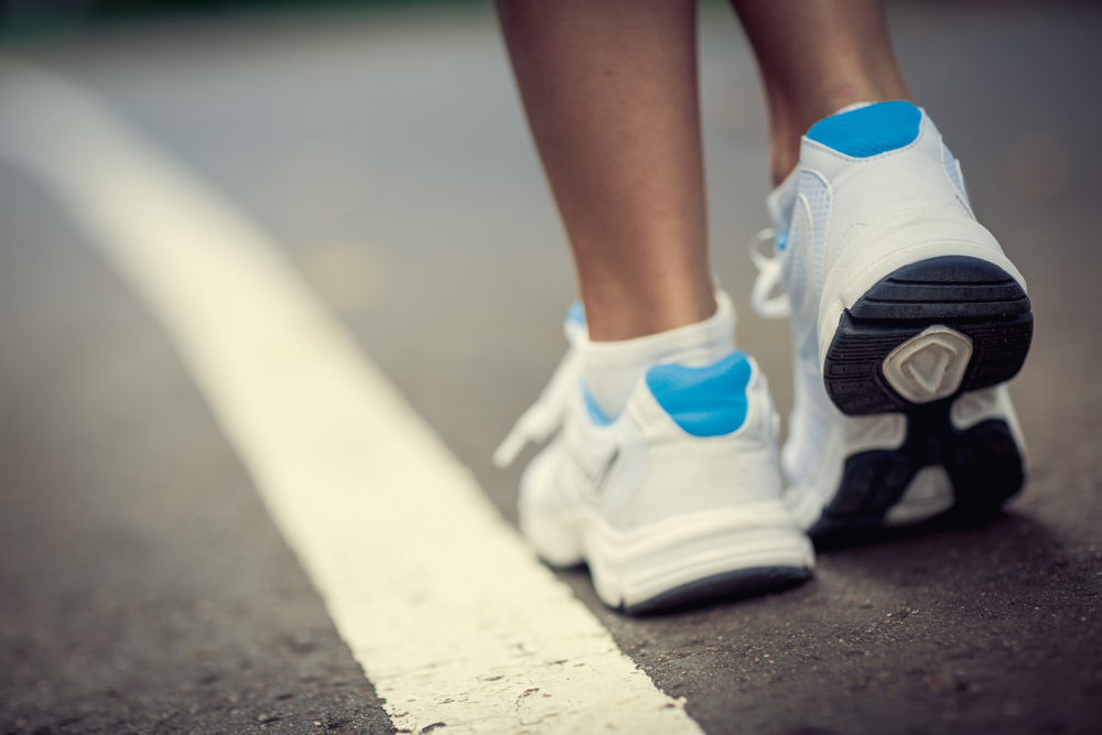 Основные моменты при покупке кроссовок