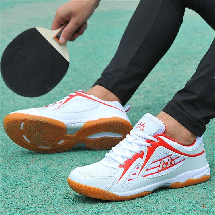 Как выбрать кроссовки для пинг понга