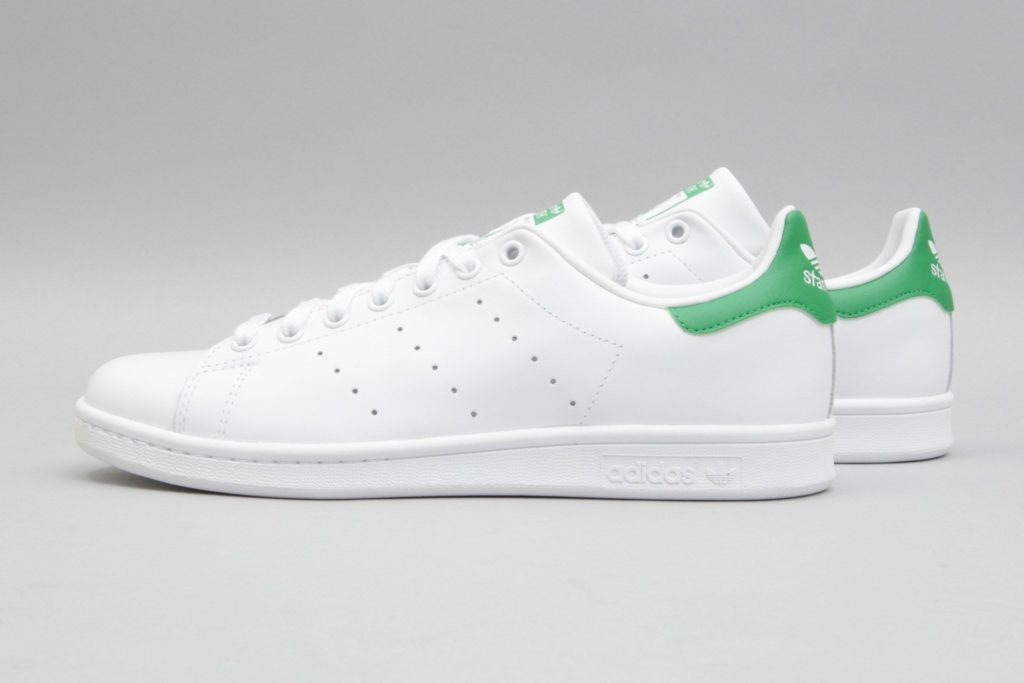 Классические кроссовки Adidas Stan Smith
