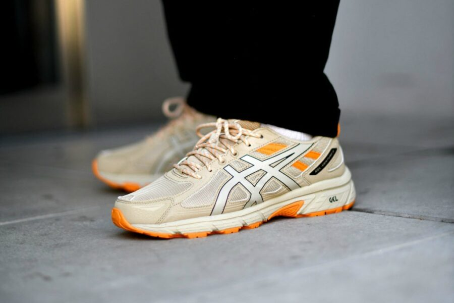 "ASICS GEL-Venture 6 ""Putty"""
