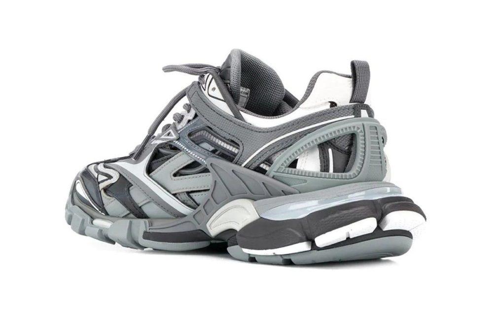 Для чего предназначены петли на кроссовках
