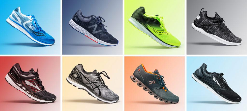 Критерии выбора кроссовок для фитнеса