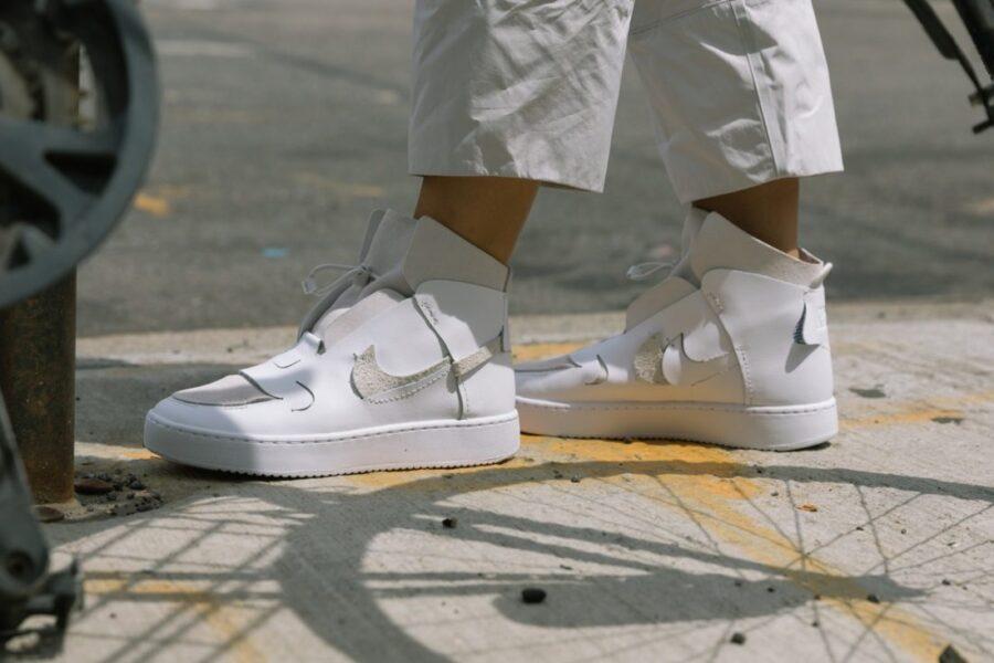 Лучшие бренды кроссовок, которые всегда в тренде