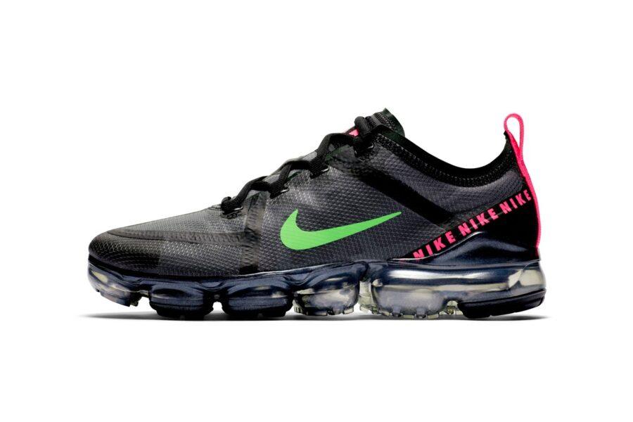 Таблица размеров кроссовок Nike