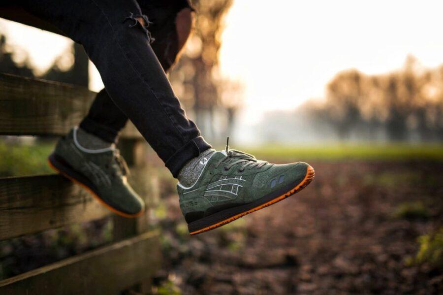Что такое пронация в кроссовках