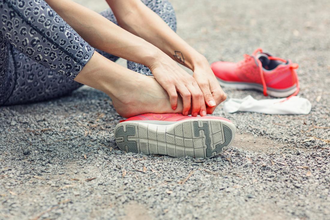 Основные причины боли в ногах из-за обуви