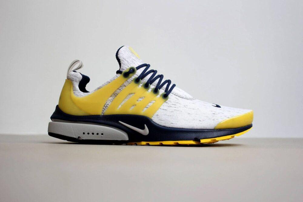История модели кроссовок Nike Air Presto