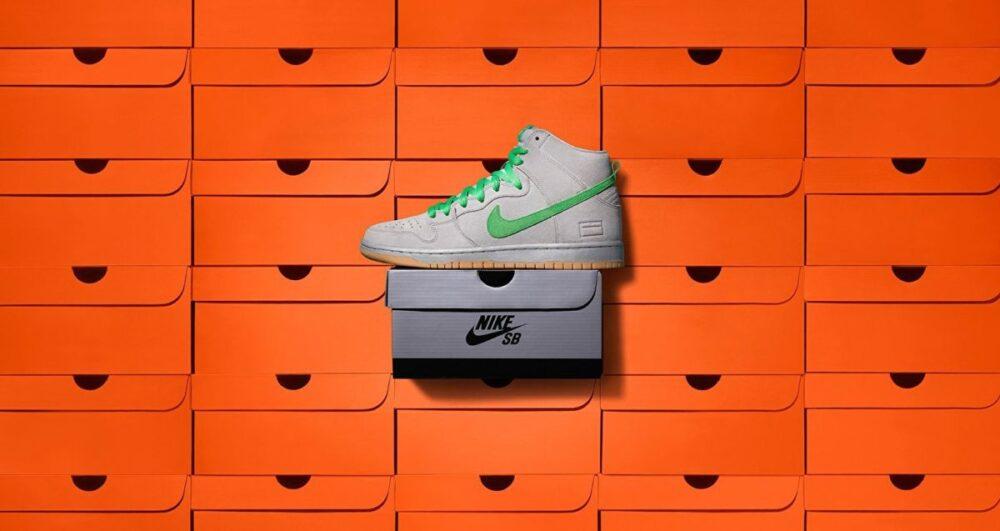 Как купить кроссовки на Ebay и избежать подделок