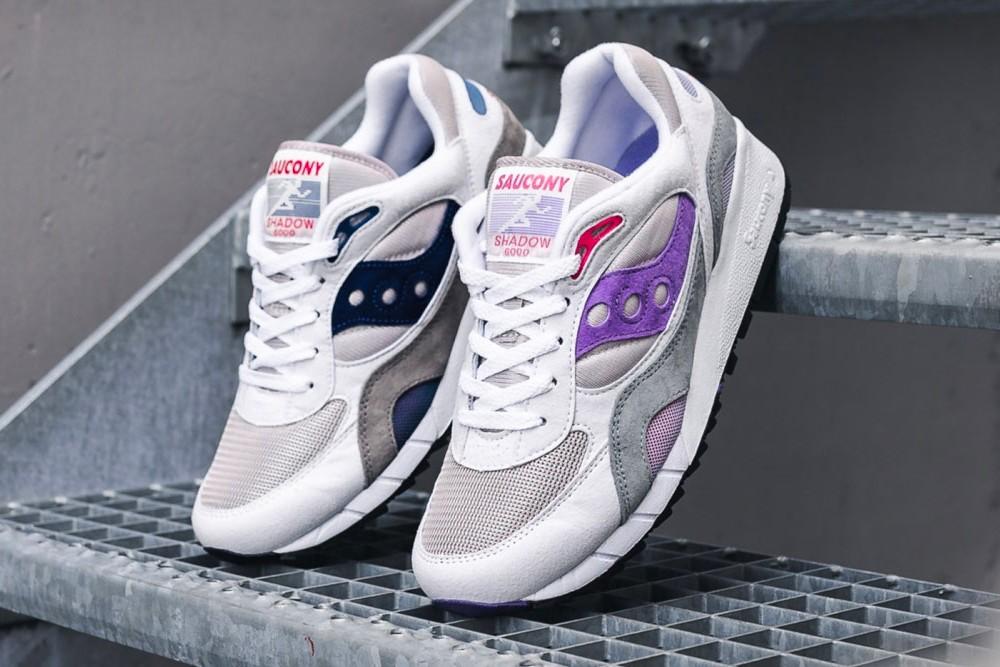 Популярные бренды кроссовок