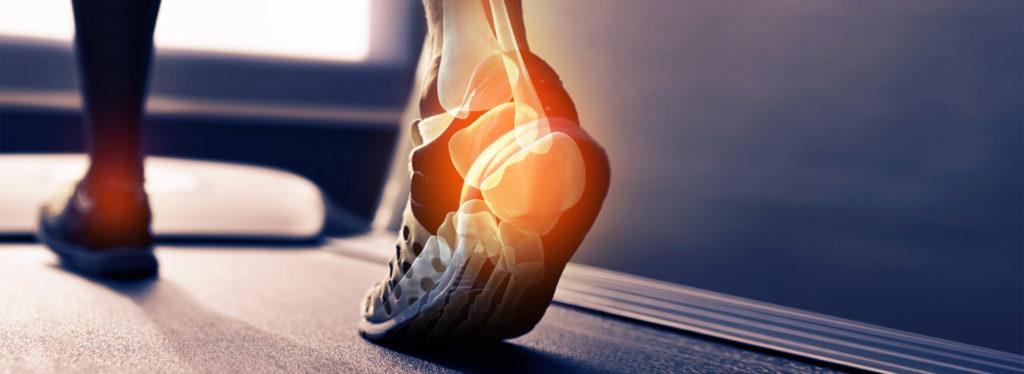 Болит нога и носки не одеть