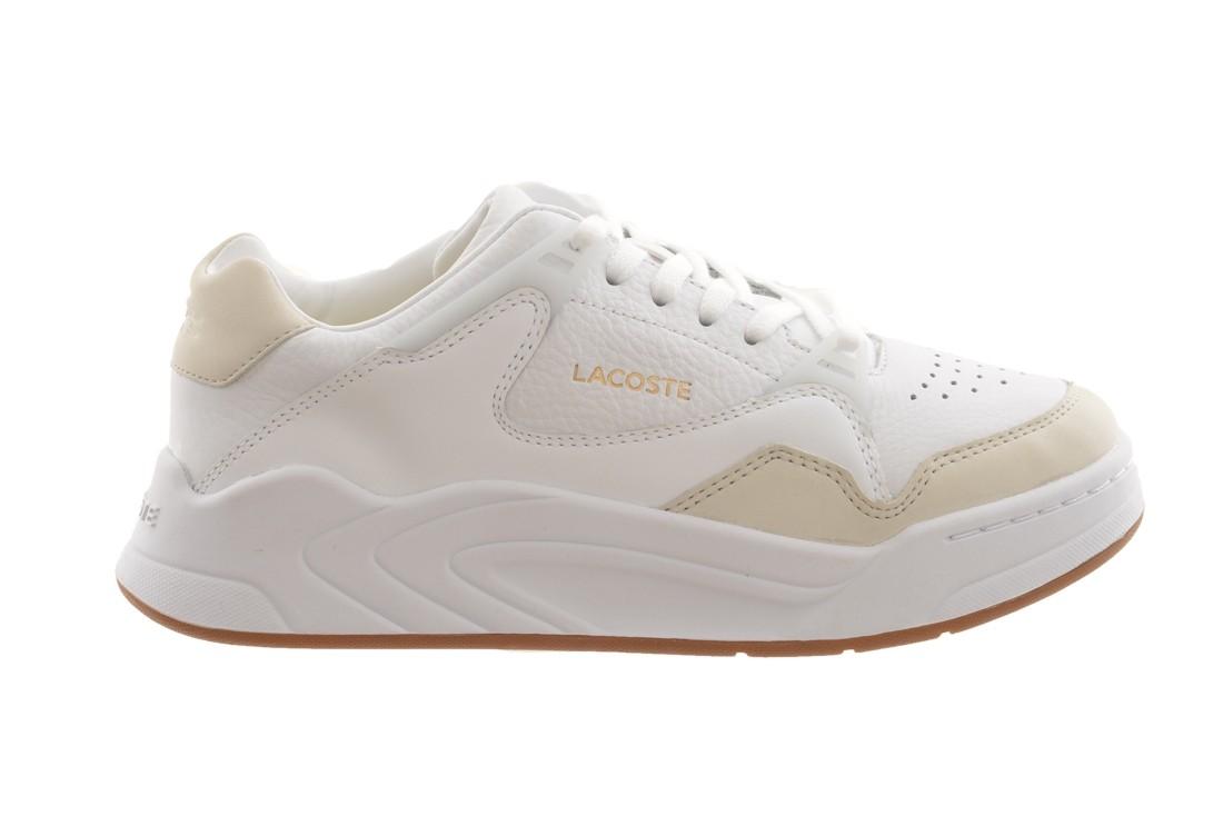Lacoste представляет новые кроссовки Court Slam