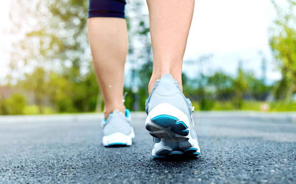 Спортивная обувь для ходьбы