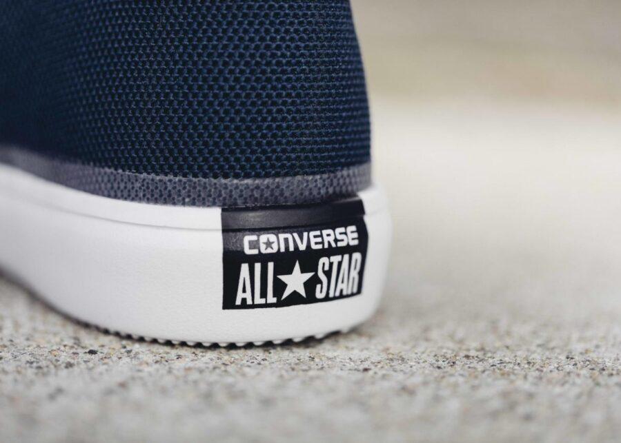 Интересные факты про кеды Converse