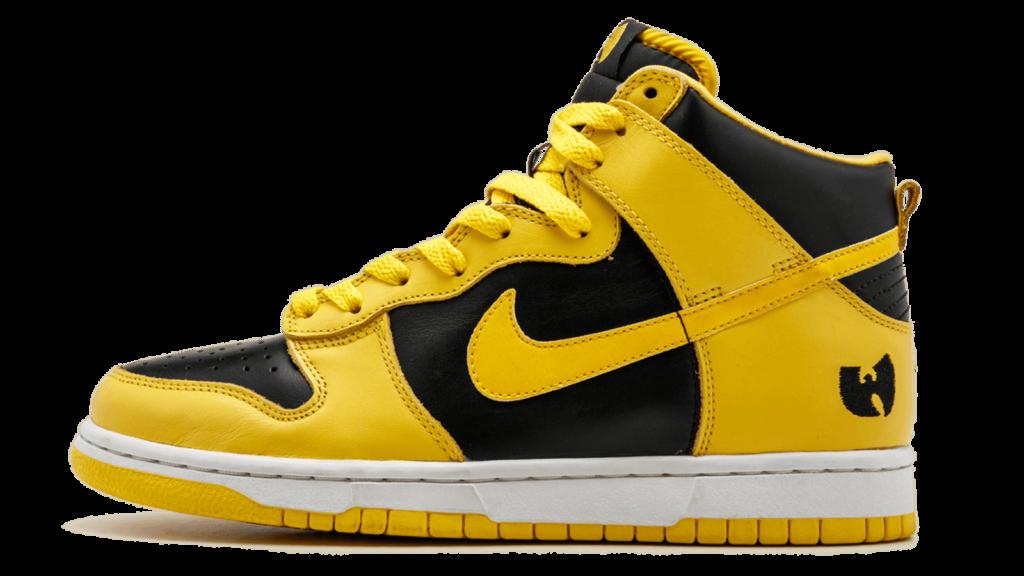 Nike Wu-Tang Clan