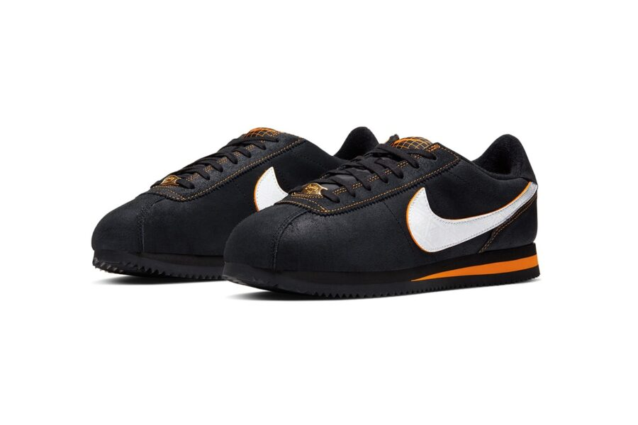 "Nike Cortez ""Day of the Dead"""
