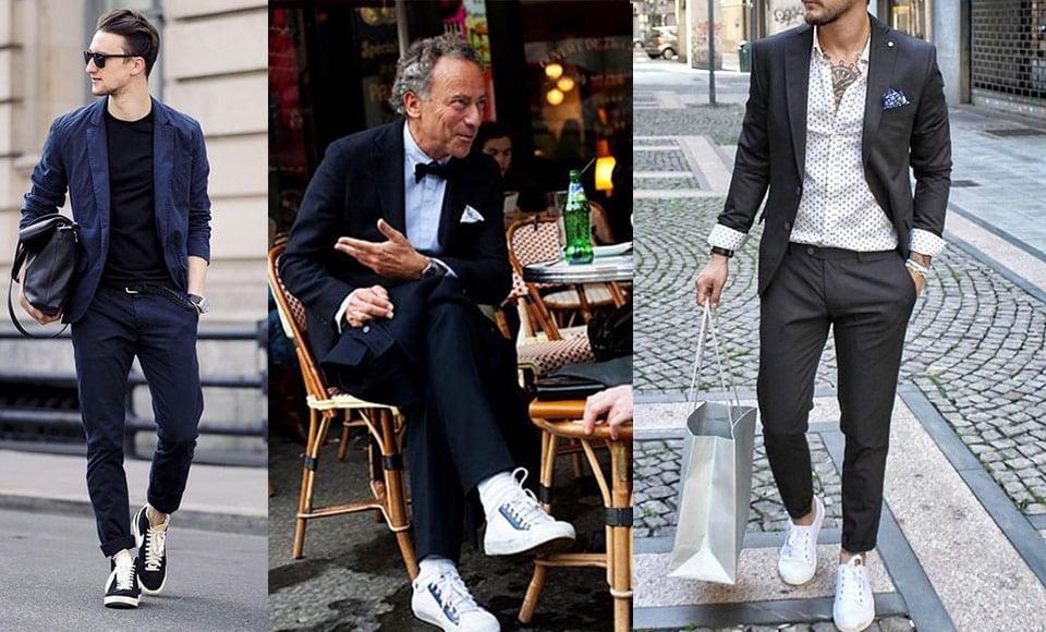 роскошные кроссовки
