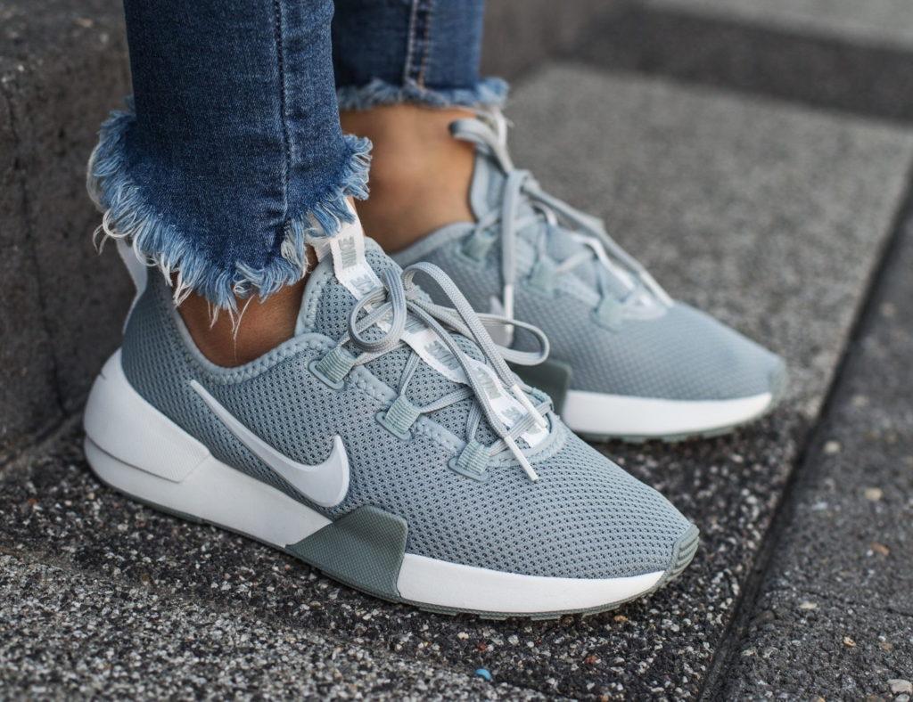 кроссовки для танцев найк