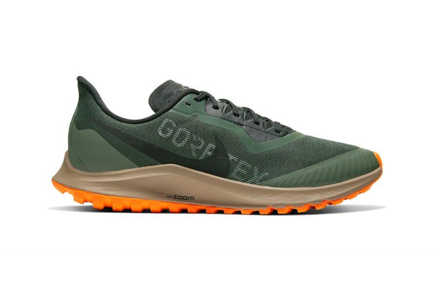 Всепогодные бегуны от Nike Zoom Pegasus 36 Trail GTX