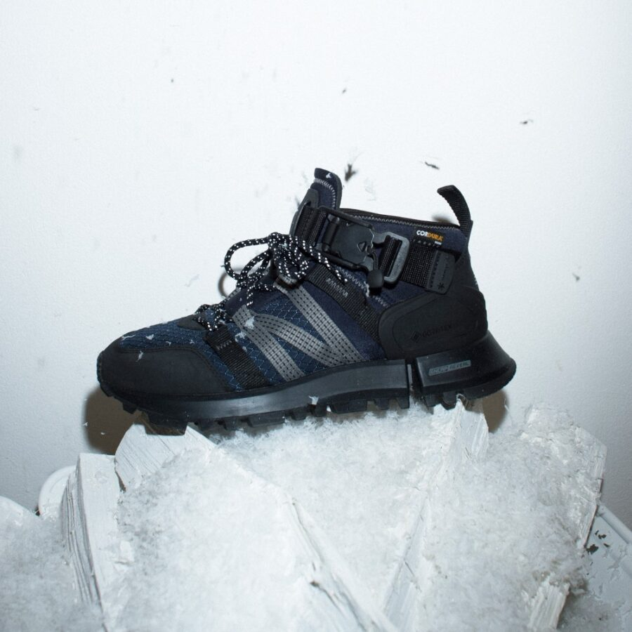 Snow Peak x New Balance EXTREME SPEC R_C4
