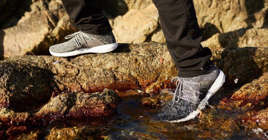 Выбор непромокаемых кроссовок