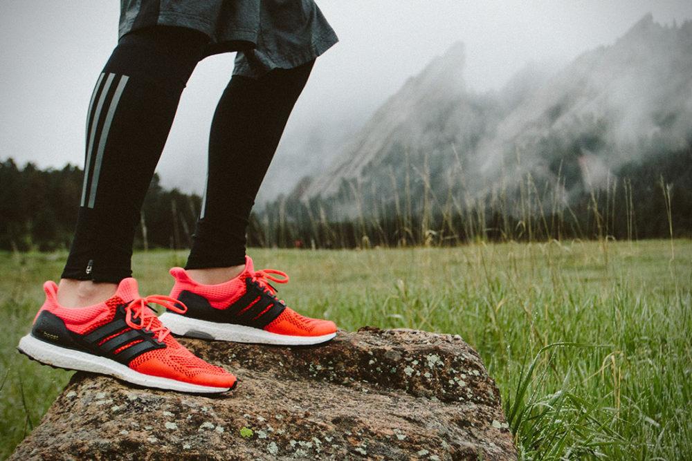 Самые мягкие кроссовки для бега и не только
