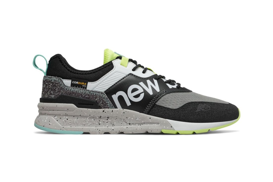 "New Balance 997H ""Lemon Slush"""