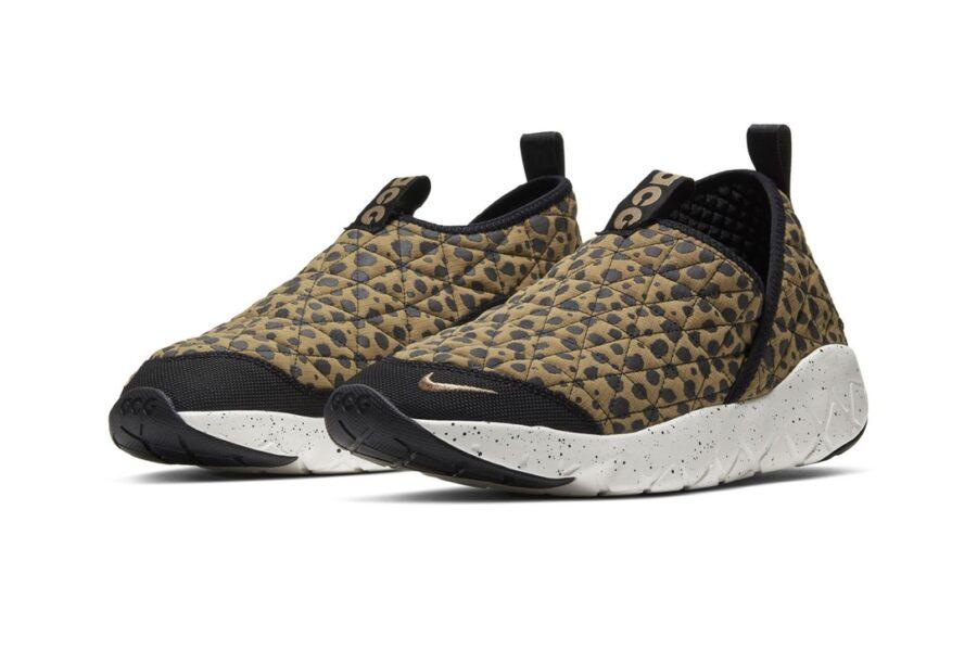 "Nike ACG Moc 3.0 ""Cheetah"""