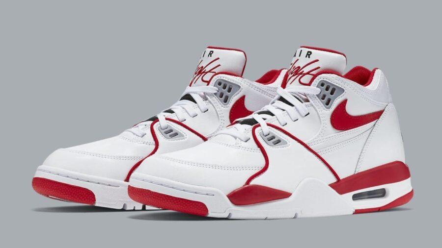История кроссовок Nike Air Flight