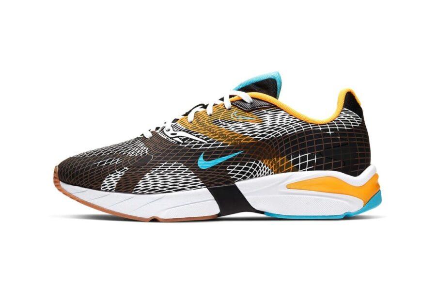 Nike D/MS/X Ghoswift