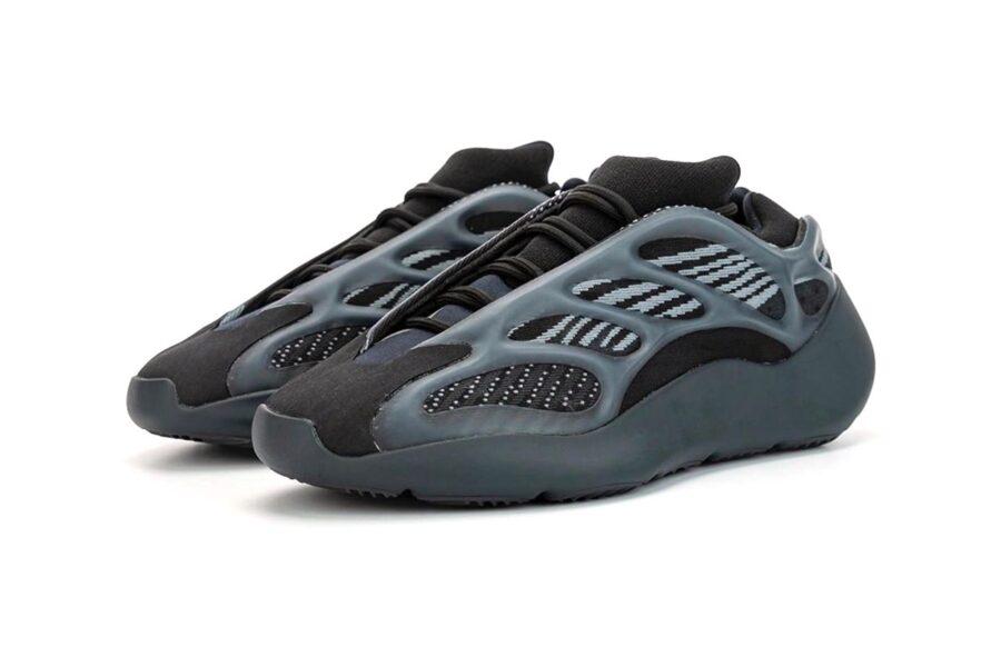 "Adidas YEEZY 700 V3 ""Alvah"""