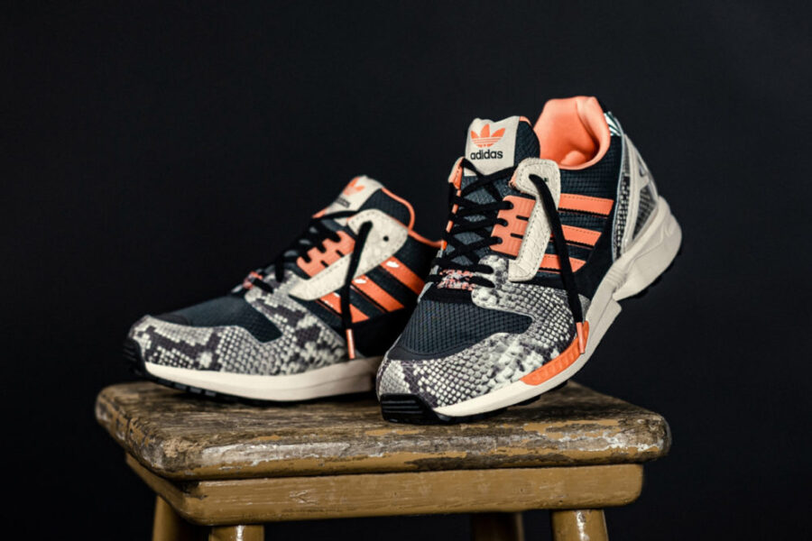"Adidas ZX 8000 ""Lethal Nights Pack"""