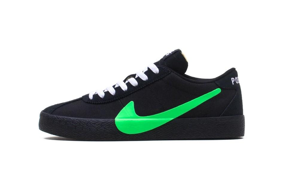 The Poets x Nike SB Bruin