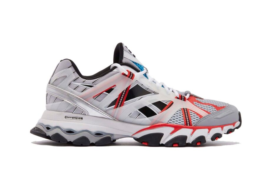 Reebok DMX Trail Shadow: Premier Pack