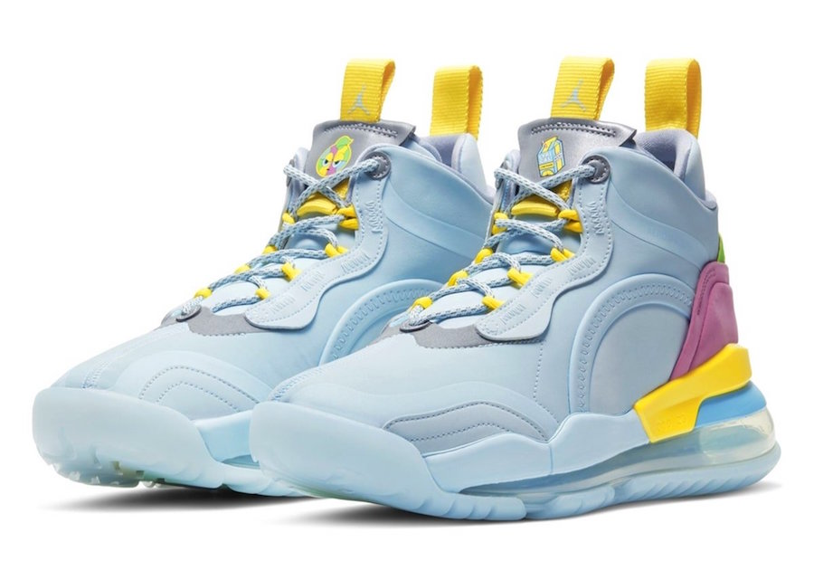 Lyrical Lemonade x Jordan Aerospace 720