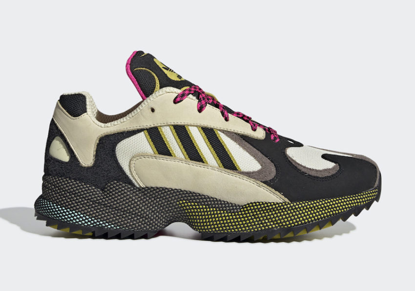 Adidas Yung-1 Trail Light Khaki