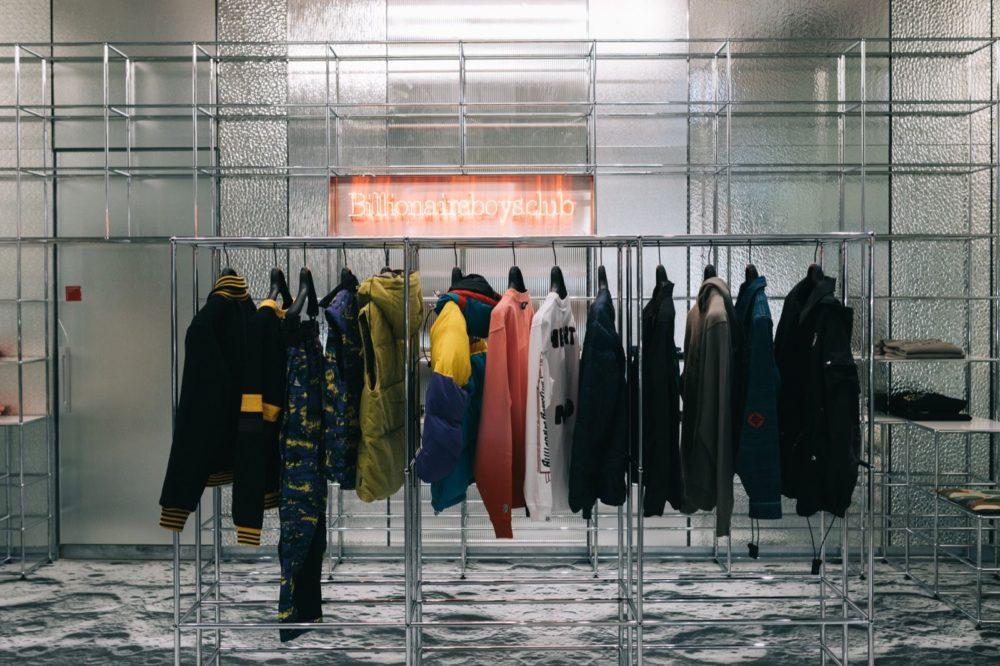 История уличной одежды Billionaire Boys Club: интервью с Россом Вестлендом
