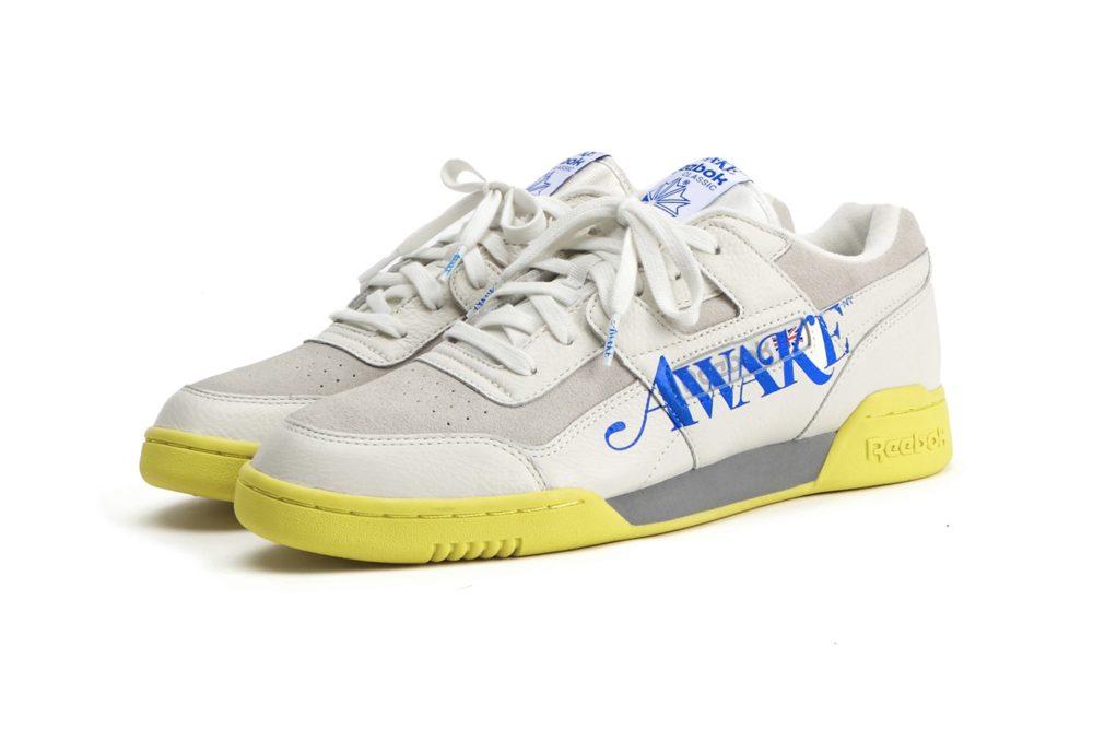 Awake NY & Reebok Classic